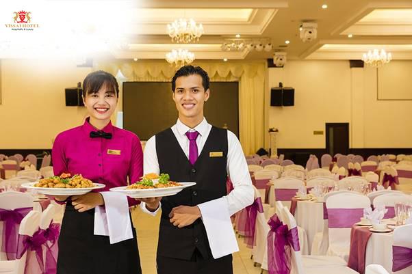 Banquet là gì? Chức năng và nhiệm vụ của bộ phận Banquet