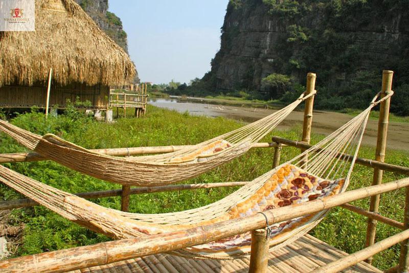 Bungalow là gì? Những mẫu Bungalow Resort đẹp Mê Mệt tại Ninh Bình