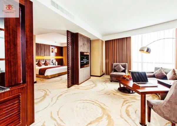 Các loại phòng trong khách sạn : Đầy đủ thông tin bạn cần biết