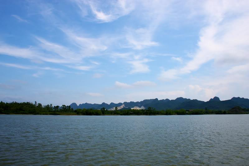 Hồ Yên Thắng Ninh Bình - Địa điểm lý tưởng cho ngày cuối tuần