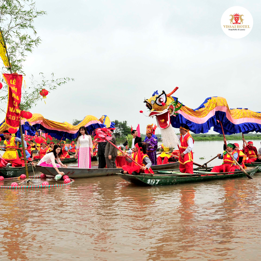 Discover Hoa Lu Festival – Ancient Traditional Festival In Ninh Binh