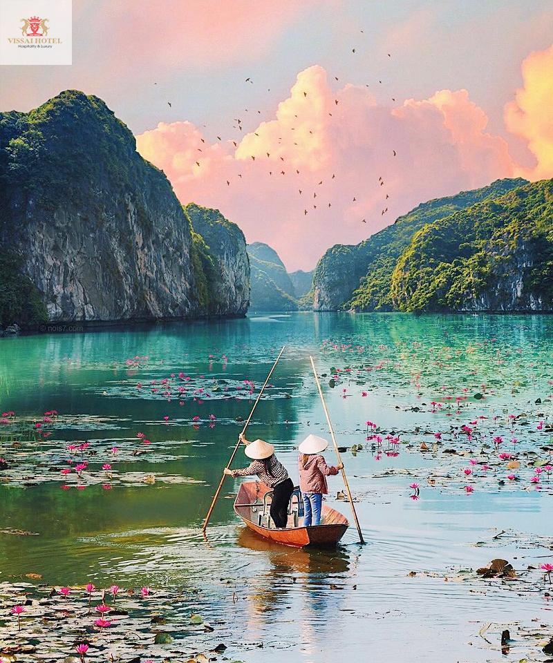 Khu du lịch Tràng An Ninh Bình có gì? Giá vé các điểm du lịch tại đây