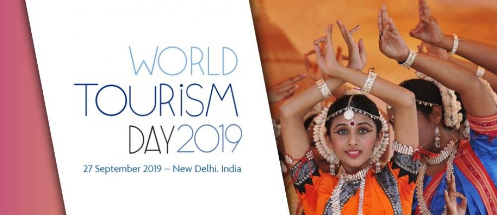 Thông điệp Ngày Du lịch Thế giới 2019: Du lịch và việc làm - Tương lai tươi sáng cho tất cả