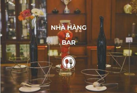 Nhà hàng & Bar