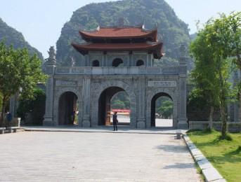 Kiến trúc đình làng