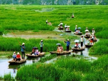 du lịch Vân Long