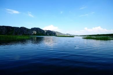 van-long-nature-reserve-vietnam-
